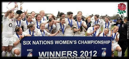 RBS Six Nations Jnrs & Women | Rugby Union | Tournament ...